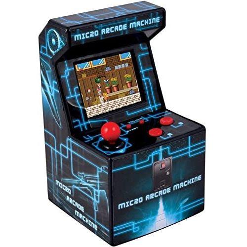 Mini Borne Arcade Retro Geek Maman